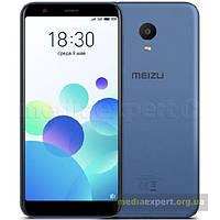 Смартфон Meizu M8c синий