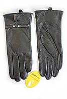 Женские кожаные перчатки Кролик Маленькие W22-160042s1, фото 1