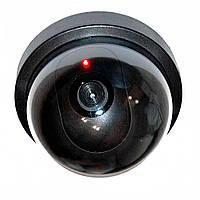 Муляж купольной камеры наблюдения, фото 1