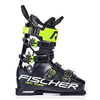 Горнолыжные ботинки Fischer RC4 The Curv 120 VFF 2020