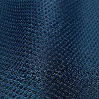 Сетка на поролоне 3D AIRTEX сумочная, обувная Синий темный