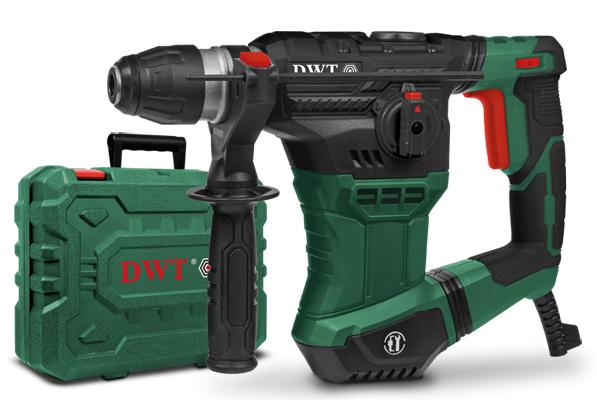 Перфоратор DWT BH10-28 VB BMC