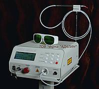 """Диодный стоматологический лазер """"ЛИКА-ХИРУРГ М"""" 5Вт, 810нм; 940нм; 980нм."""