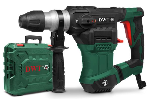 Перфоратор DWT BH13-30 VB BMC