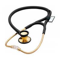 797 Стетоскоп кардиологический, классический MDF, цвет ВО