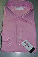 Мужская рубашка FERRERO GIZZI (размеры 39.40.41.42.44.45.46)