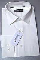 Молочная рубашка FERRERO GIZZI (размеры 40,41,42,43 + под заказ)