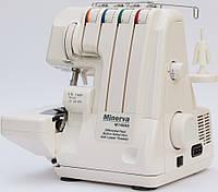 Оверлок Minerva M740 DS