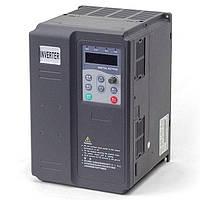Перетворювач частоти трифазний з векторним керуванням 11 кВт