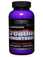 Ultimate Nutrition  Creatine Monohydrate  (300g)