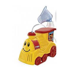 Ингалятор (небулайзер)  Dr.Frei Turbo Train