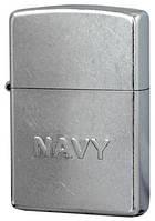Зажигалка Zippo 24051 NAVY (Военно-морской флот)