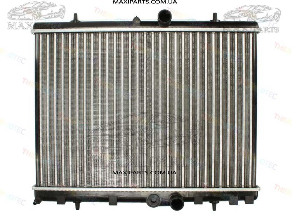 Радиатор охлаждения CITROEN BERLINGO, C3 I, C4, C4 GRAND PICASSO I, C4 I, C4 II, C4 PICASSO I, C5 II, C5 III,