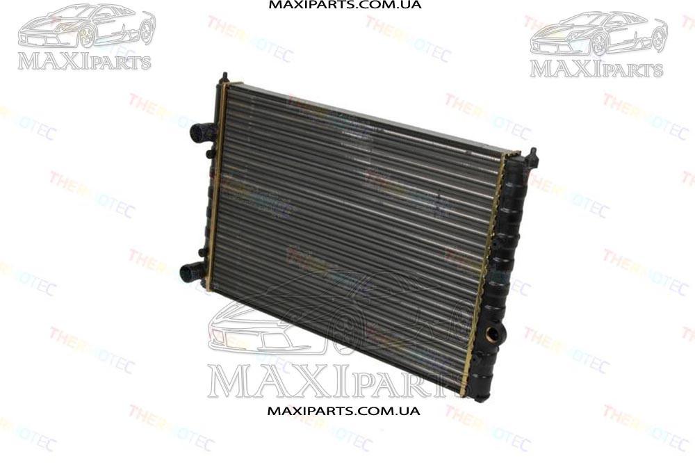 Радиатор охлаждения VW PASSAT 1.6/1.8/2.0 02.88-05.97