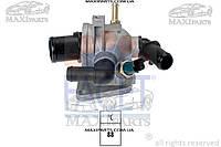 Термостат ALFA ROMEO MITO/ FIAT DOBLO, FIORINO BOX, GRANDE PUNTO, IDEA, LINEA, PUNTO/EVO, QUBO, STRADA/ LANCIA