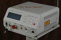 """Диодный стоматологический лазер """"ЛИКА-ХИРУРГ М"""" 3Вт, 810нм; 940нм; 980нм."""