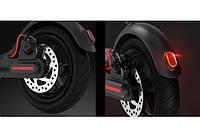 Электрический самокат Xiaomi Mi Electric Scooter Pro Black DDHBC02NEB 8.5'' 300 Вт, фото 8