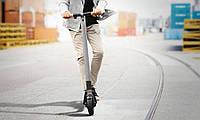 Электрический самокат Xiaomi Ninebot KickScooter ES2 Black 300 Вт 5200 мАч, фото 7