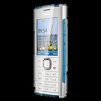Мобільний телефон Nokia X2-00 White Оригінал, фото 3