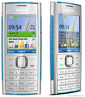 Мобільний телефон Nokia X2-00 White Оригінал, фото 4