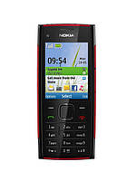 Мобільний телефон Nokia X2-00 White Оригінал, фото 8