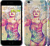 "Чехол на iPhone 6 Swag. Marilyn ""1205c-45"""