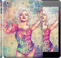 """Чехол на iPad 5 (Air) Swag. Marilyn """"1205c-26"""""""