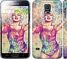"Чехол на Samsung Galaxy S5 g900h Swag. Marilyn ""1205c-24"""