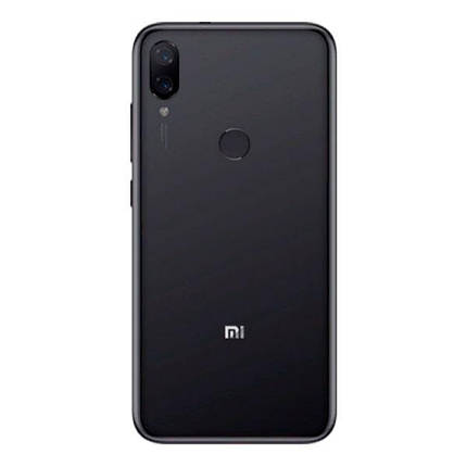 "Смартфон Xiaomi Mi Play Black 4/64GB 5.84"" Android 9.0 Global Version, фото 2"
