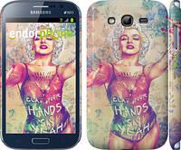 "Чехол на Samsung Galaxy Grand Duos I9082 Swag. Marilyn ""1205c-66"""
