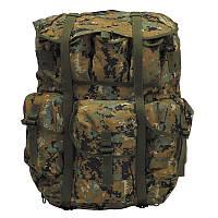 Рюкзак 100L (рамный), US Alice Pack large, marpat camo. НОВЫЙ. USA, оригинал.
