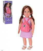 Кукла M 3959 (Тина) UA 48см
