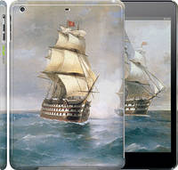 "Чехол на iPad 5 (Air) Айвазовский. Корабли ""160c-26"""