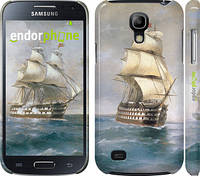 "Чехол на Samsung Galaxy S4 mini Айвазовский. Корабли ""160c-32"""
