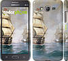 "Чехол на Samsung Galaxy Grand Prime G530H Айвазовский. Корабли ""160c-74"""