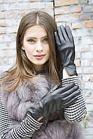 Женские кожаные перчатки 410 Маленькие, фото 1