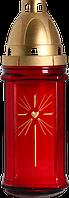 Лампада Bispol 3004 красная