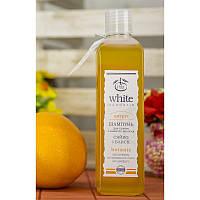"""Шампунь Цитрус """"White Mandarin"""" для сухих и тонких волос."""