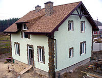 Утепление фасадов домов Васильков Глеваха
