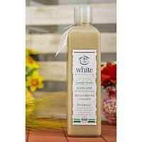 """Бальзам для волосся Цілющі трави """"White Mandarin"""" для зволоження і захисту."""