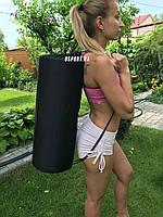 Чехол для коврика (каремата туристического) для туризма и фитнеса OSPORT Lite 23 см (FI-0030)
