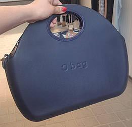 Женские сумки O BAG O moon в черном корпусе