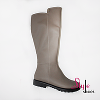Жіночі зимові чоботи, фото 1