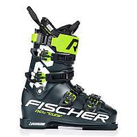 Горнолыжные ботинки Fischer RC4 The Curv 130 Black VFF 2020