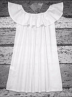 Легкое летнее женское платье Eiki Италия, S