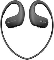 MP3 плеер SONY Walkman NW-WS413B 4GB Black