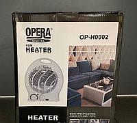 Дуйка, Тепловентилятор Heater OP-H0002