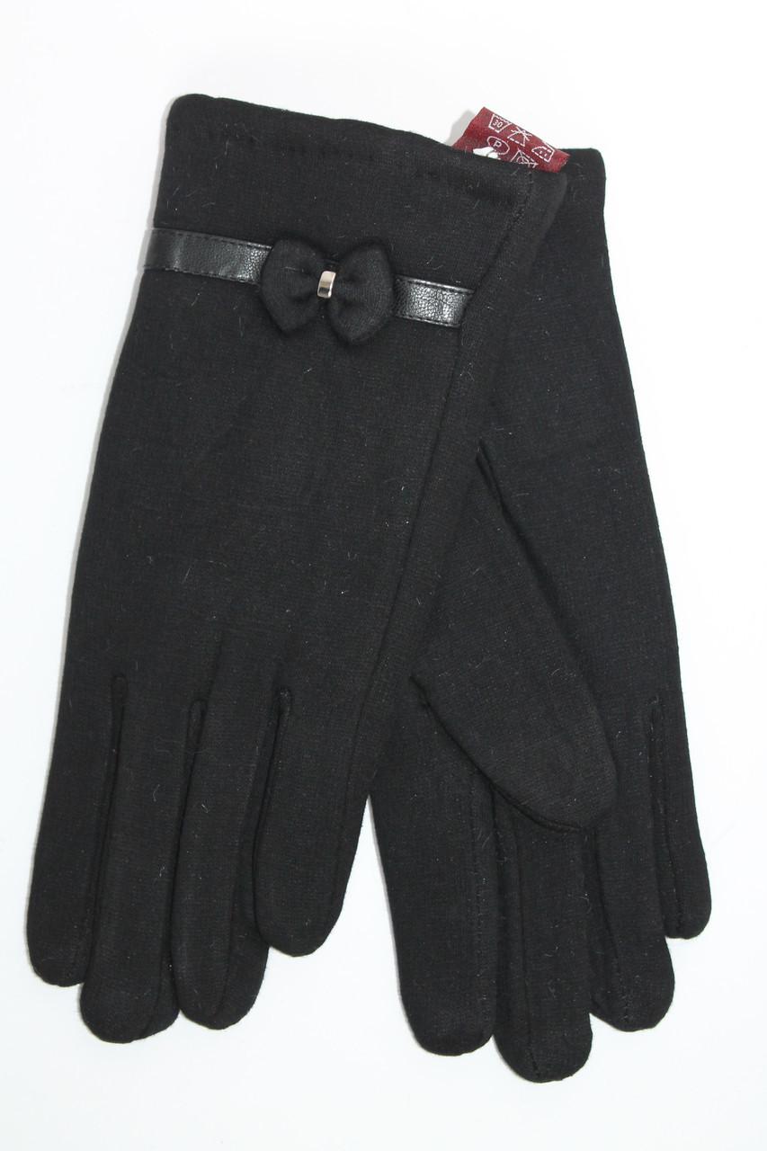 Стрейчевые перчатки+ Кролик Средние