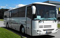 Лобовое стекло для автобусов Karosa 936