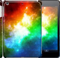 """Чехол на iPad mini Разноцветный Космос """"175c-27"""""""
